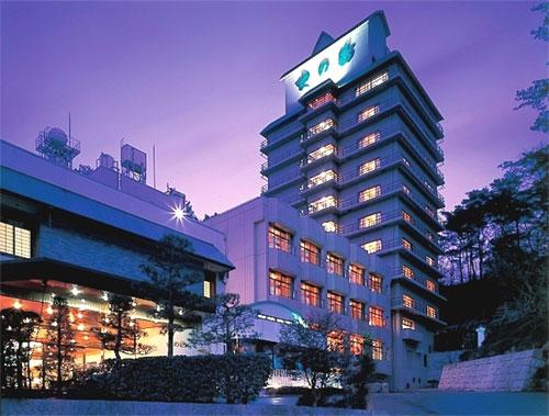 【特急列車付プラン】いわき湯本温泉 吹の湯旅館(びゅうトラベルサービス提供)
