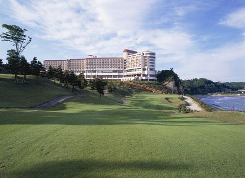 【特急列車付プラン】小名浜オーシャンホテル(びゅうトラベルサービス提供)
