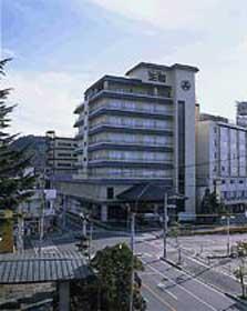 【新幹線付プラン】天童温泉 ホテル王将(びゅうトラベルサービス提供)