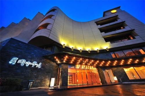 【新幹線付プラン】かみのやま温泉 月岡ホテル(びゅうトラベルサービス提供)