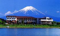 【特急列車付プラン】富士河口湖温泉 レイクランドホテル みづのさと(びゅうトラベルサービス提供)