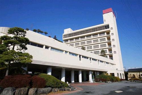 【特急列車付プラン】石和温泉 ホテル花いさわ(びゅうトラベルサービス提供)