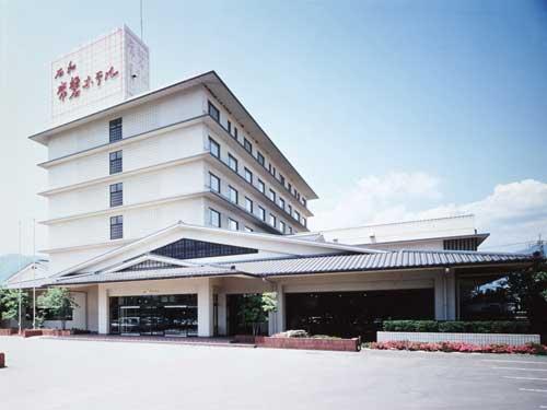 【特急列車付プラン】石和常磐ホテル(びゅうトラベルサービス提供)