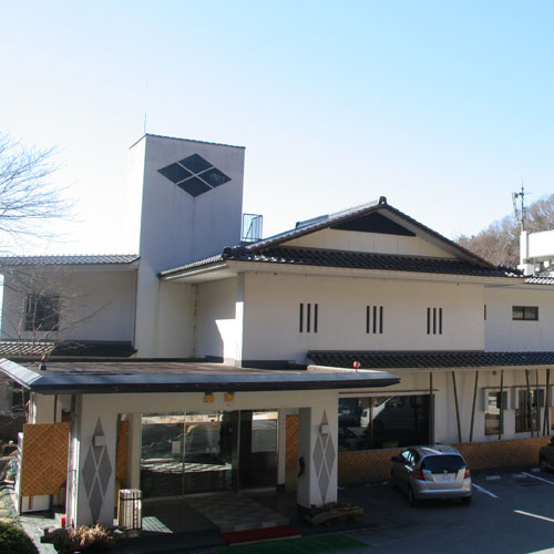 【特急列車付プラン】積翠寺温泉 要害(びゅうトラベルサービス提供)