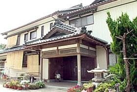 三国温泉 料理民宿 前田