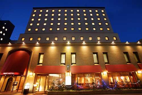 ネストホテル札幌駅前