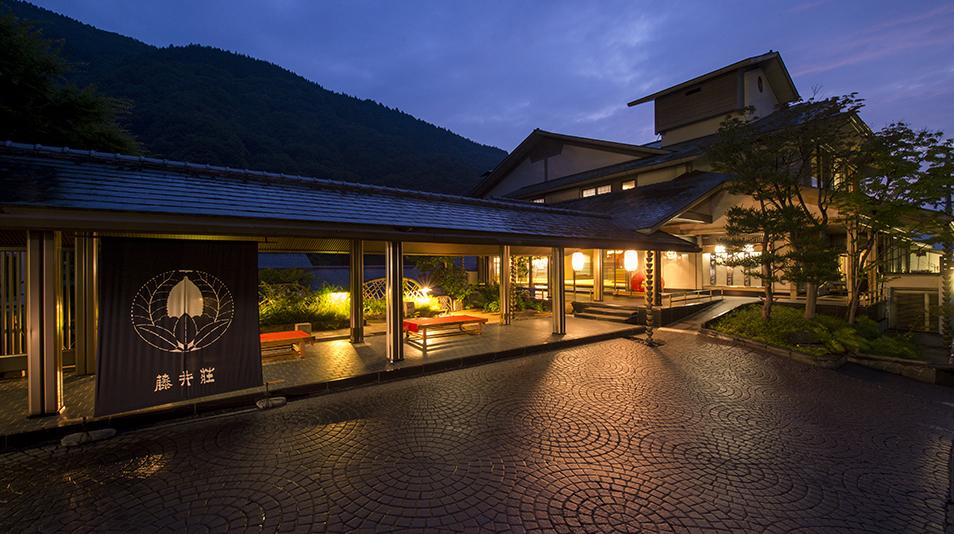 【藤井荘】2016年リニューアル・オールインクルーシブ旅館