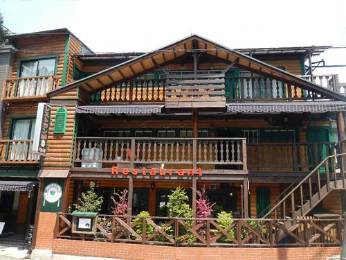 山と自然と温泉を愛する人の宿 ホテルモルゲンロート有馬温泉