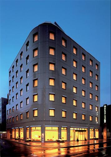 【新幹線付プラン】ホテルフォーリッジ仙台(びゅうトラベルサービス提供)