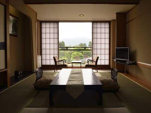 フォレストリゾート 箱根 森のせせらぎ 画像