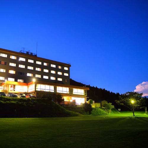 ホテル ニュー さか井◆楽天トラベル