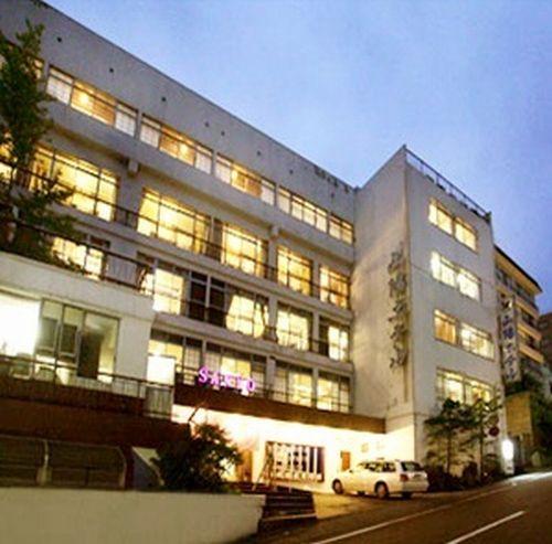 伊香保温泉 山陽ホテル