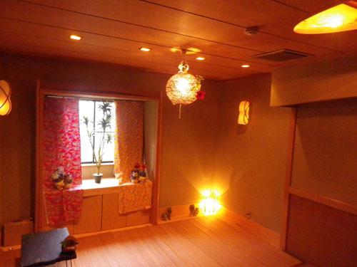 沖縄民宿かりゆし 本館の部屋画像