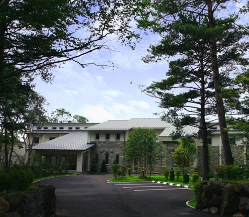 草津温泉 Hotel KURBIO(ホテルクアビオ)