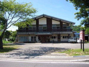 青森県十和田市奥瀬十和田湖畔休屋16-201 十和田湖バックパッカ−ズ -01
