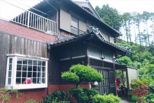 中谷旅館 <福井県>