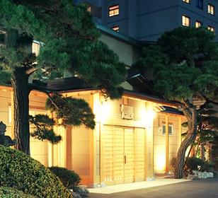 【新幹線付プラン】湯の川 純和風旅館 一乃松(びゅうトラベルサービス提供)