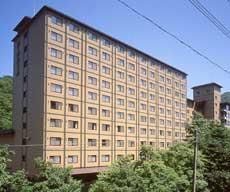 登別温泉 名湯の宿パークホテル雅亭(HTC提供)