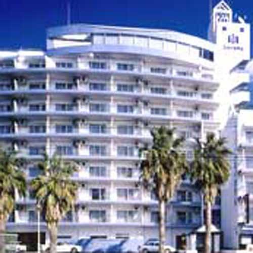 住吉浜スカイホテル