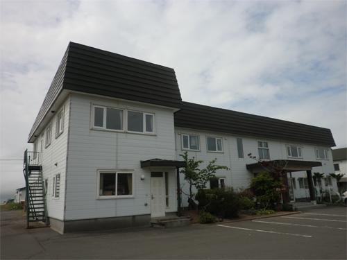 遠藤旅館 <北海道厚岸郡>