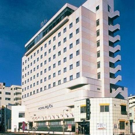 【新幹線付プラン】ホテルリソル函館(びゅうトラベルサービス提供)