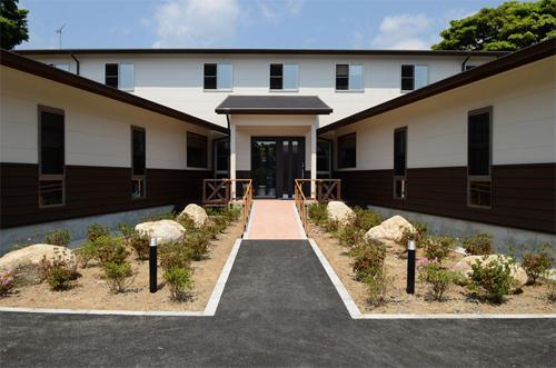 ecohotel SORA
