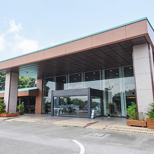 喜連川温泉 ホテル ニューさくら