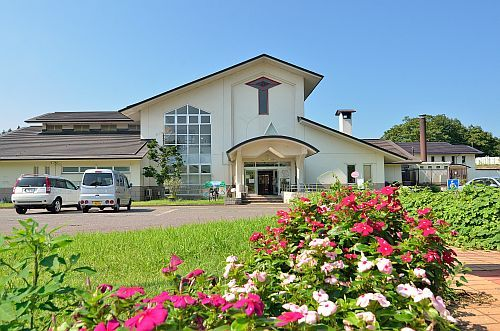 温泉健康保養センターロータスイン