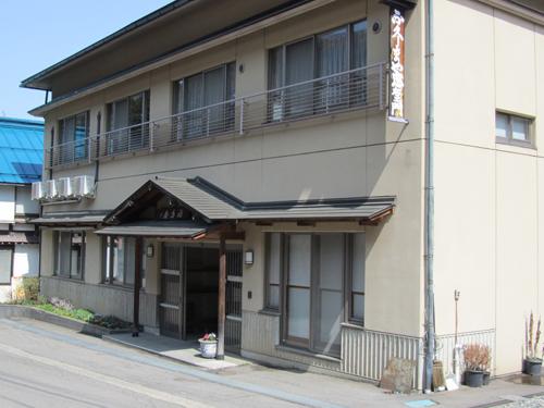 福島屋旅館