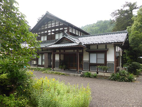 Noka Minshuku Iwatatei