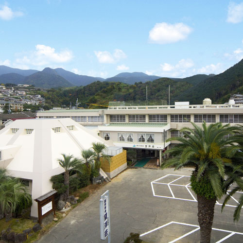 国民宿舎 望洋荘