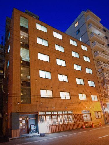 カオサン札幌ファミリーホステル (旧:インターナショナルホステル カオサン札幌)