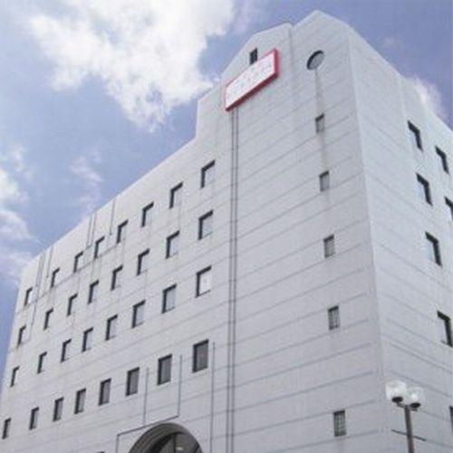 水島駅前ビジネスホテルイン倉敷