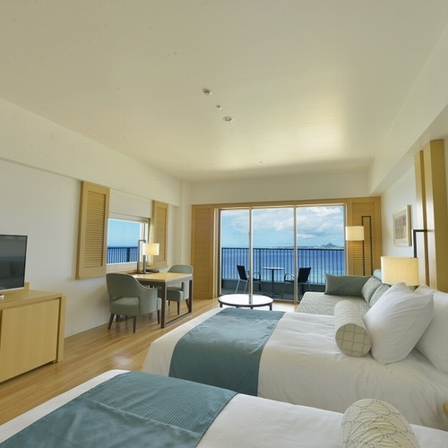 沖縄ホテル、旅館、ホテルオリオンモトブリゾート&スパ