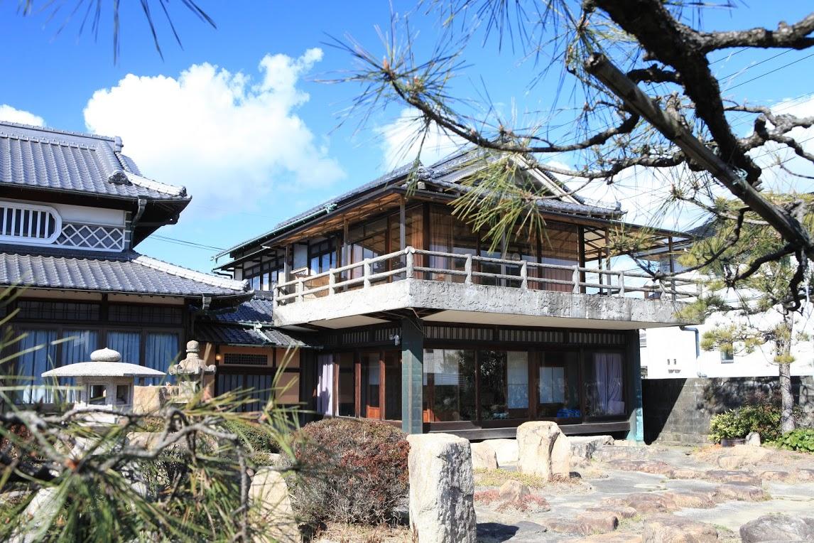 岡山ゲストハウスいぐさ/Okayama Hostel Igusa