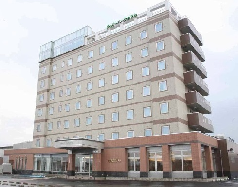 チェリーパークホテル