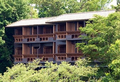 総合リゾートホテル ラフォーレ修善寺
