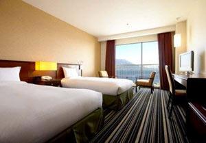 鹿児島東急ホテル