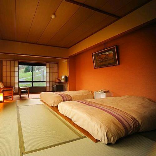 蔵王温泉 タカミヤビレッジ ホテル樹林