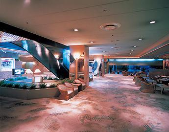 熱海温泉 ニューフジヤホテル