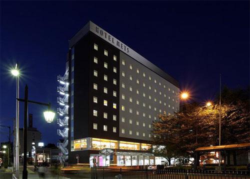 【新幹線付プラン】ホテルメッツ駒込 東京(びゅうトラベルサービス提供)