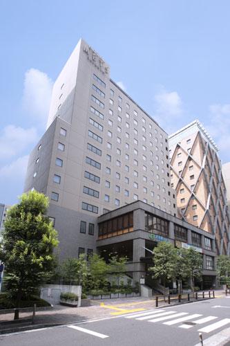 【新幹線付プラン】ホテルメッツ渋谷 東京(びゅうトラベルサービス提供)