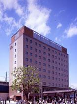 【新幹線付プラン】ホテルメッツ赤羽 東京(びゅうトラベルサービス提供)