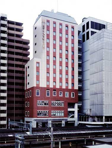 【新幹線付プラン】ホテルメッツ国分寺 東京(JR東日本びゅう提供)