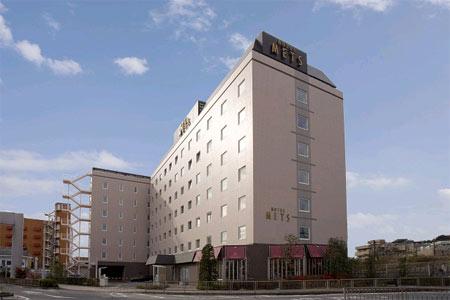 【新幹線付プラン】ホテルメッツかまくら大船(びゅうトラベルサービス提供)