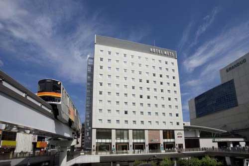 【新幹線付プラン】ホテルメッツ立川 東京(びゅうトラベルサービス提供)