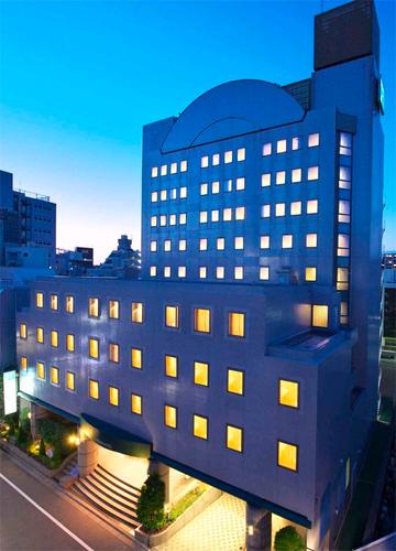 【新幹線付プラン】ホテルマイステイズ上野イースト(びゅうトラベルサービス提供)