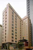 【新幹線付プラン】パールホテル八重洲(びゅうトラベルサービス提供)