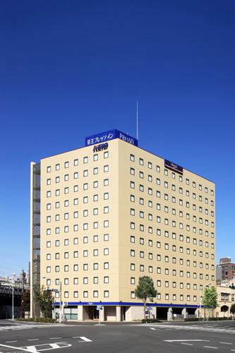 【新幹線付プラン】京王プレッソイン大手町(びゅうトラベルサービス提供)