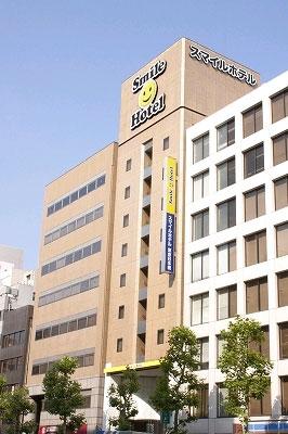 【新幹線付プラン】スマイルホテル東京日本橋(びゅうトラベルサービス提供)